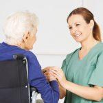 Pflegekraft für 24 Stunden Betreuung